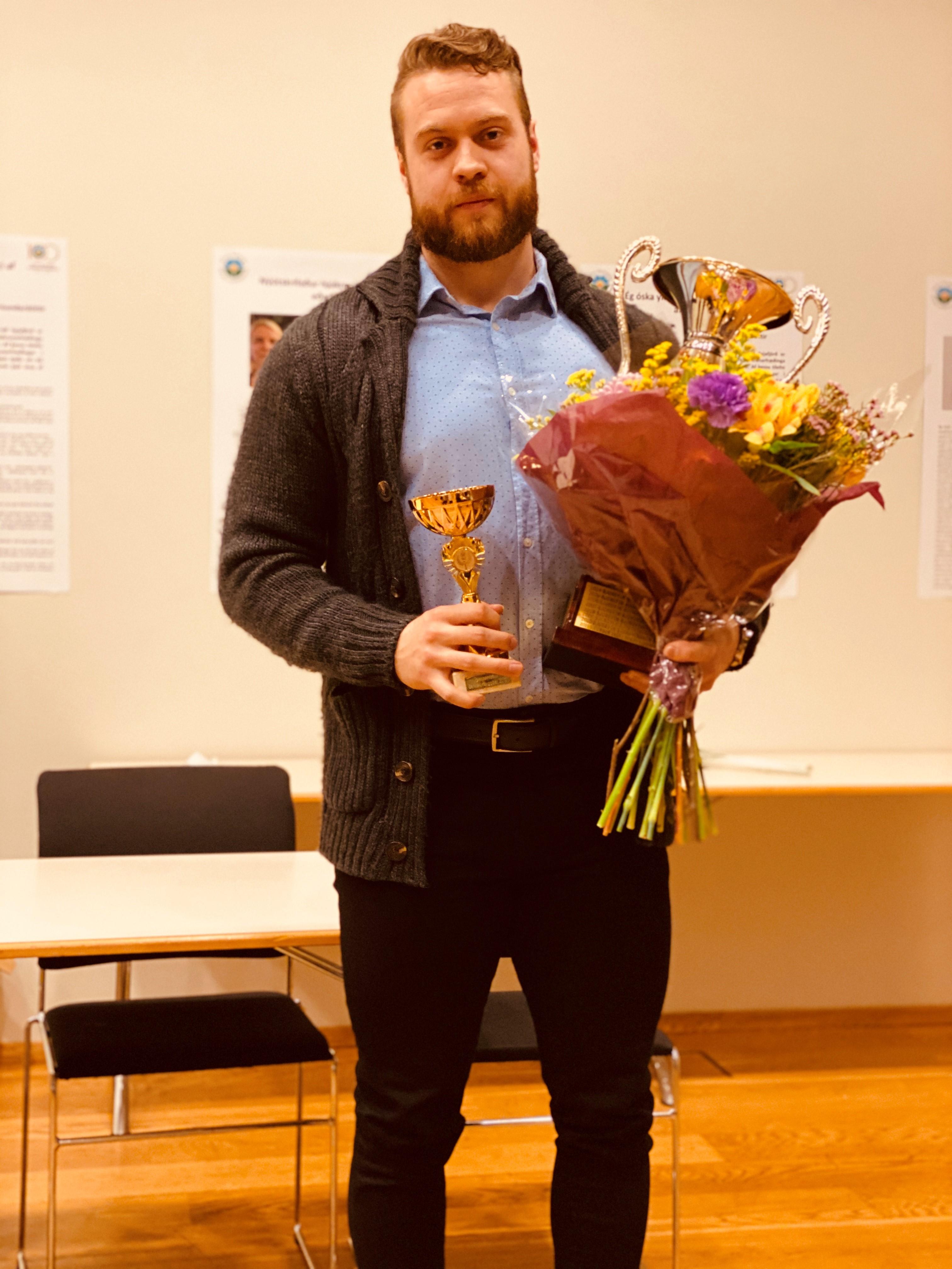Íþróttamaður Dalvíkurbyggðar 2019