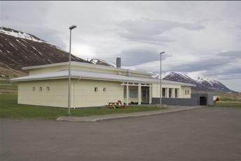 Dalvíkurbyggð auglýsir eftir rekstraraðila á félagsheimilinu Rimum og aðliggjandi tjaldsvæði